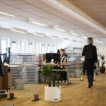 The Types, Advantages And Tips Of Temporary Office Spaces
