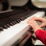 Piano Lessons That Make A Difference